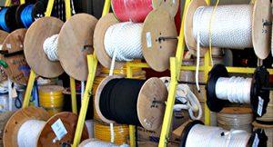 Rope-Rack