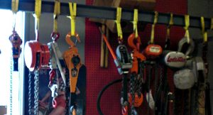 chain-hoists
